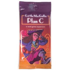 Get the MacGuffin - Plan C