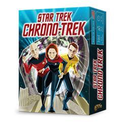 Star Trek Chrono-Trek