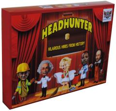 Headhunter - Hilarious Hires from History