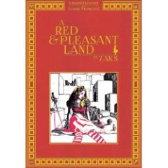 Red & Pleasant Land, A (1st Printing)