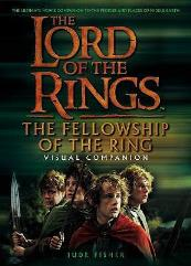 Lord of the Rings, The - The Fellowship of the Ring, Visual Companion