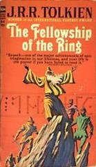 Fellowship of the Ring, The (Ace 1964 Printing)