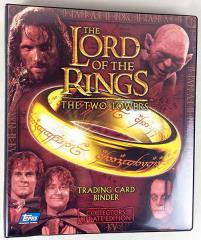 Lord of the Rings - Trading Card Collection - 200+