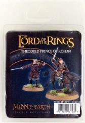 Theodred, Prince of Rohan
