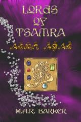 Lords of Tsamra, The (2nd Printing, Perfect Bound)