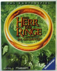 Der Herr der Ringe - Die Gefährten (Lord of the Rings - The Fellowship of the Ring)