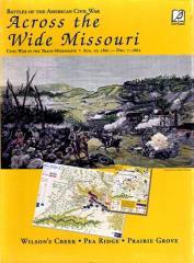 Across the Wide Missouri