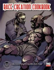 Race Creation Cookbook