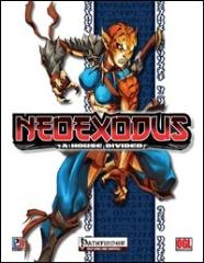 NeoExodus - A House Divided Campaign Setting