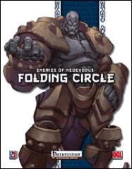 Enemies of NeoExodus - Folding Circle