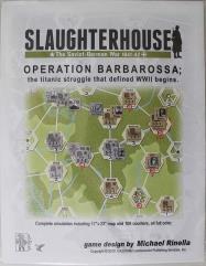 Slaughterhouse - Operation Barbarossa