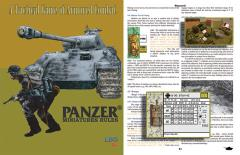 Panzer Miniatures Rules