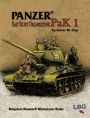 PaK 1 - East Front Organizations