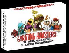 Gyrating Hamsters (Original Edition)