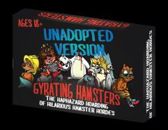 Gyrating Hamsters (Unadopted Edition)