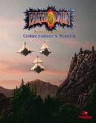 Gamemaster's Screen w/Into the Breach (2nd Edition)