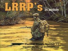 LRRP's in Action