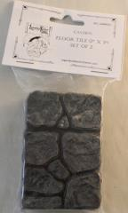 "Cavern Floor Tiles (2"" x 3"")"
