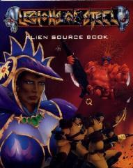 Alien Sourcebook