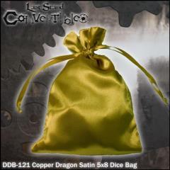 """Copper Dragon Satin (5"""" x 8"""")"""