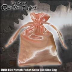 """Nymph Peach Satin (5"""" x 8"""")"""