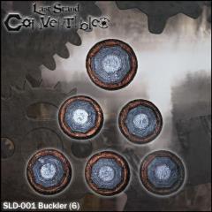Bucklers - Plain