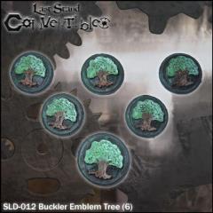 Bucklers - Emblem Tree