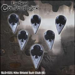 Kite Shields - Suit Club