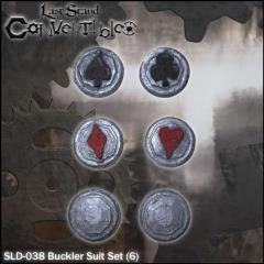 Bucklers - Suit Set