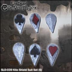 Kite Shields - Suit Set