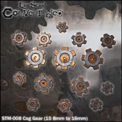 Cog Gear - Plain