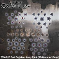 Cog Gear - Suit Army Pack