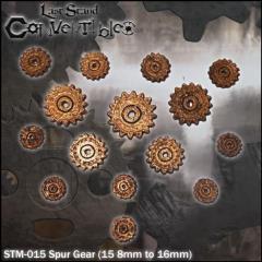 Spur Gear - Plain