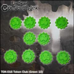 Tokens - Club