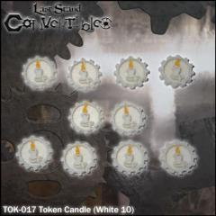 Tokens - Candle