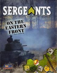 Sergeants! - On the Eastern Front (2nd Edition)