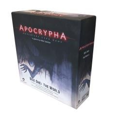 Apocrypha - Box One, The World