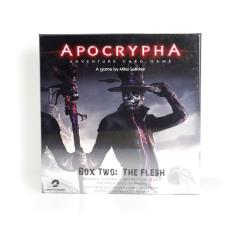 Apocrypha - Box Two, The Flesh