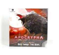 Apocrypha - Box Three,The Devil
