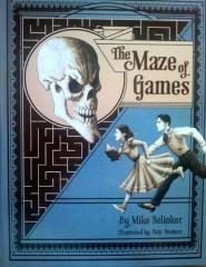 The Maze Of Games (2nd Edition)