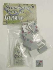 German Miniatures