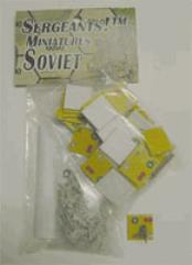 Soviet Miniatures