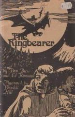 Ringbearer, The (Tan Cover)