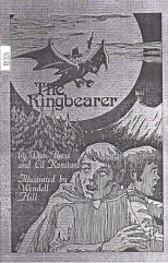 Ringbearer, The (Official Photocopied Reprint)