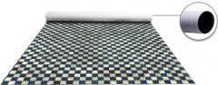 "48"" x 48"" Playmat - Checker Tiles"
