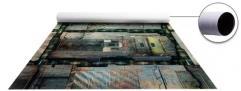 "48"" x 48"" Playmat - Space Station Deck"