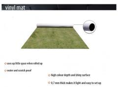 """72"""" x 48"""" Playmat - Grass 1 (Cloth)"""