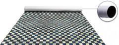 "72"" x 48"" Playmat - Checker Tiles"