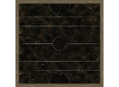 "36"" X 36"" Playmat - Morticians"