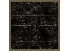 "36"" X 36"" Playmat - Masons"